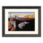 Amanti Art The Persistence Of Memory, 1931 Framed Wall Art
