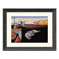Amanti Art The Persistence Of Memory, 1931 Framed Wall Art