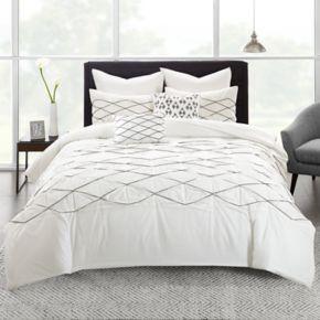 Urban Habitat 7-piece Bellina Comforter Set