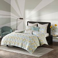 Urban Habitat 7-piece Stella Duvet Cover Set