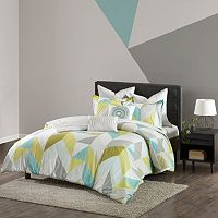 Urban Habitat 7-piece Parker Duvet Cover Set