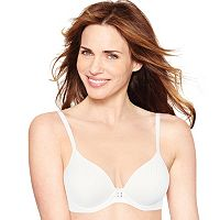 Hanes Ultimate Bras: Soft Natural Lift T-Shirt Bra DHHU20