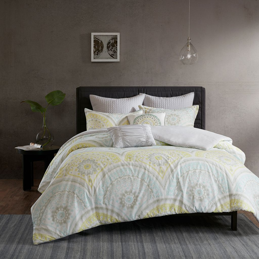 Urban Habitat 7-piece Nicolette Duvet Cover Set
