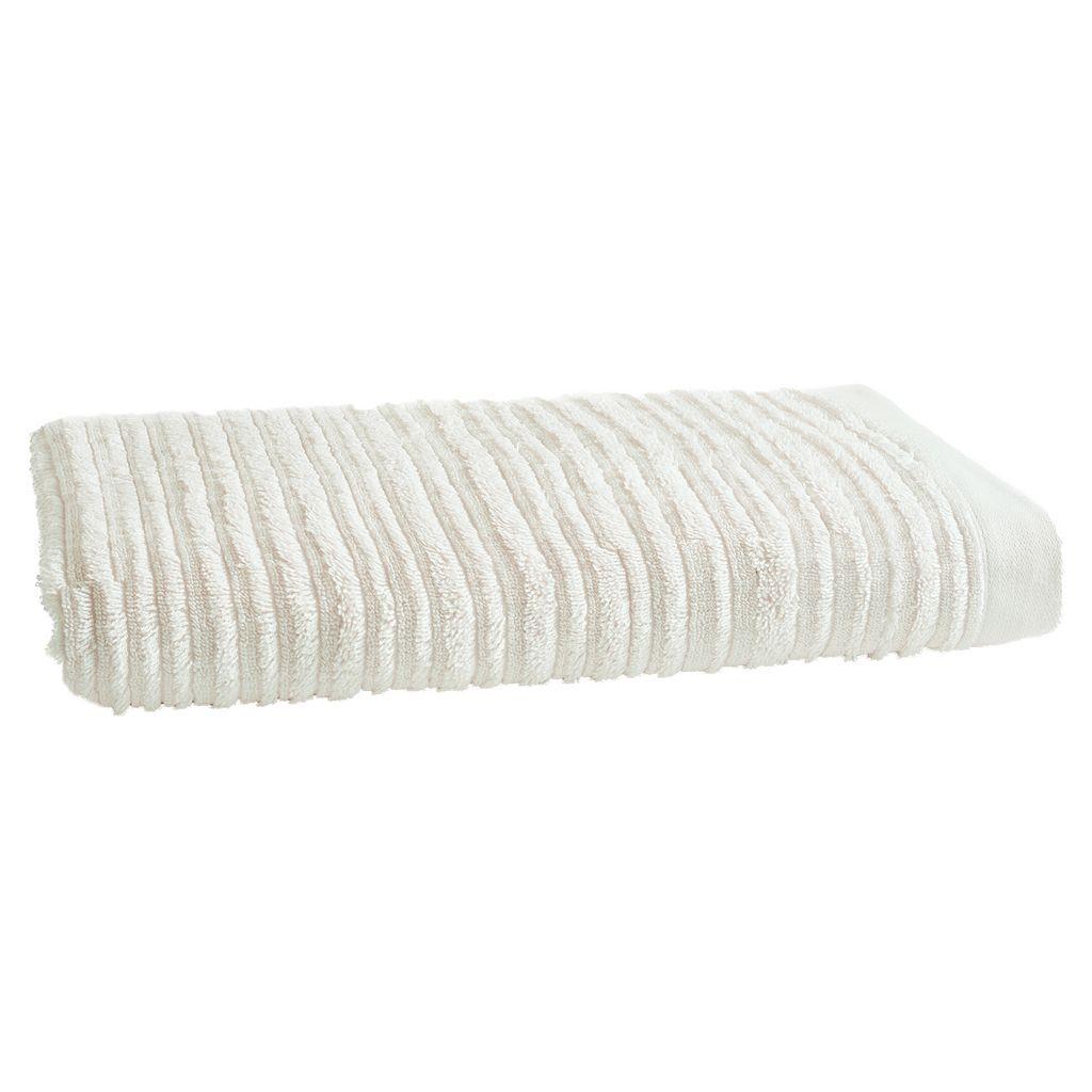 Loft by Loftex Cascading Solid Bath Towel