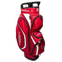 Team Golf Arizona Cardinals Clubhouse Golf Cart Bag
