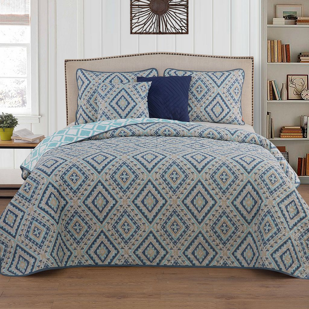 Avondale Manor 5-piece Luna Quilt Set