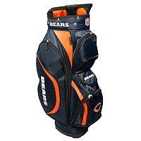 Team Golf Chicago Bears Clubhouse Golf Cart Bag
