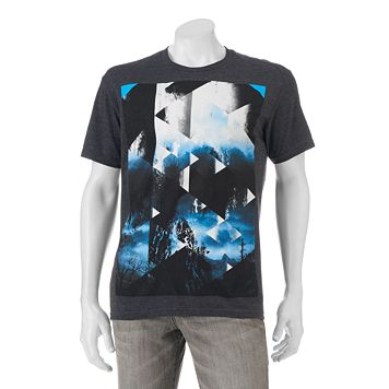 Men's Apt. 9® Latter Clouds Tee