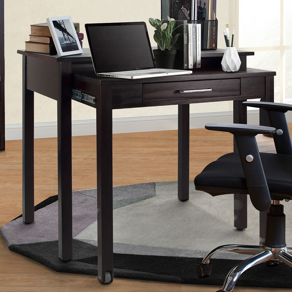Casual Home Roll Out Desk