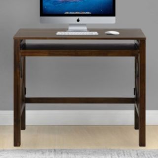 Casual Home Montego Folding Desk