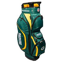 Team Golf Green Bay Packers Clubhouse Golf Cart Bag