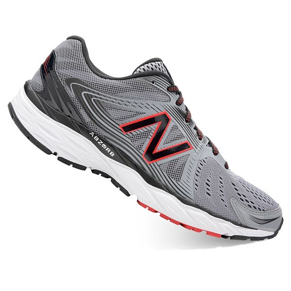 Mentor Metropolitano masculino  New Balance 680 Tech Ride Men's Running Shoes