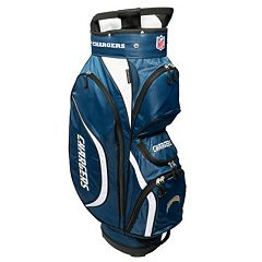 Team Golf San Diego Chargers Clubhouse Golf Cart Bag