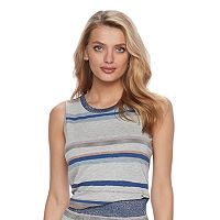 Women's Juicy Couture Striped Tank