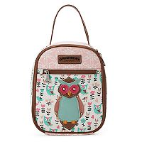 Unionbay Owl Lunch Tote