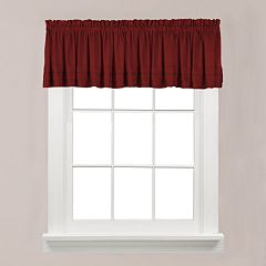 Saturday Knight, Ltd. Holden Window Valance