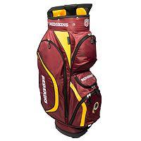 Team Golf Washington Redskins Clubhouse Golf Cart Bag