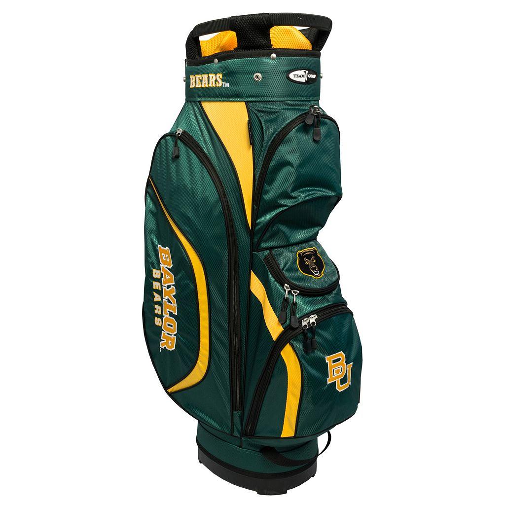 Team Golf Baylor Bears Clubhouse Golf Cart Bag