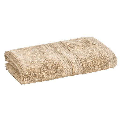 Loft by Loftex Loft Essentials Solid Washcloth