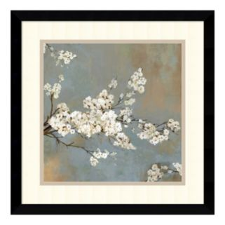 Amanti Art Ode To Spring II Framed Wall Art