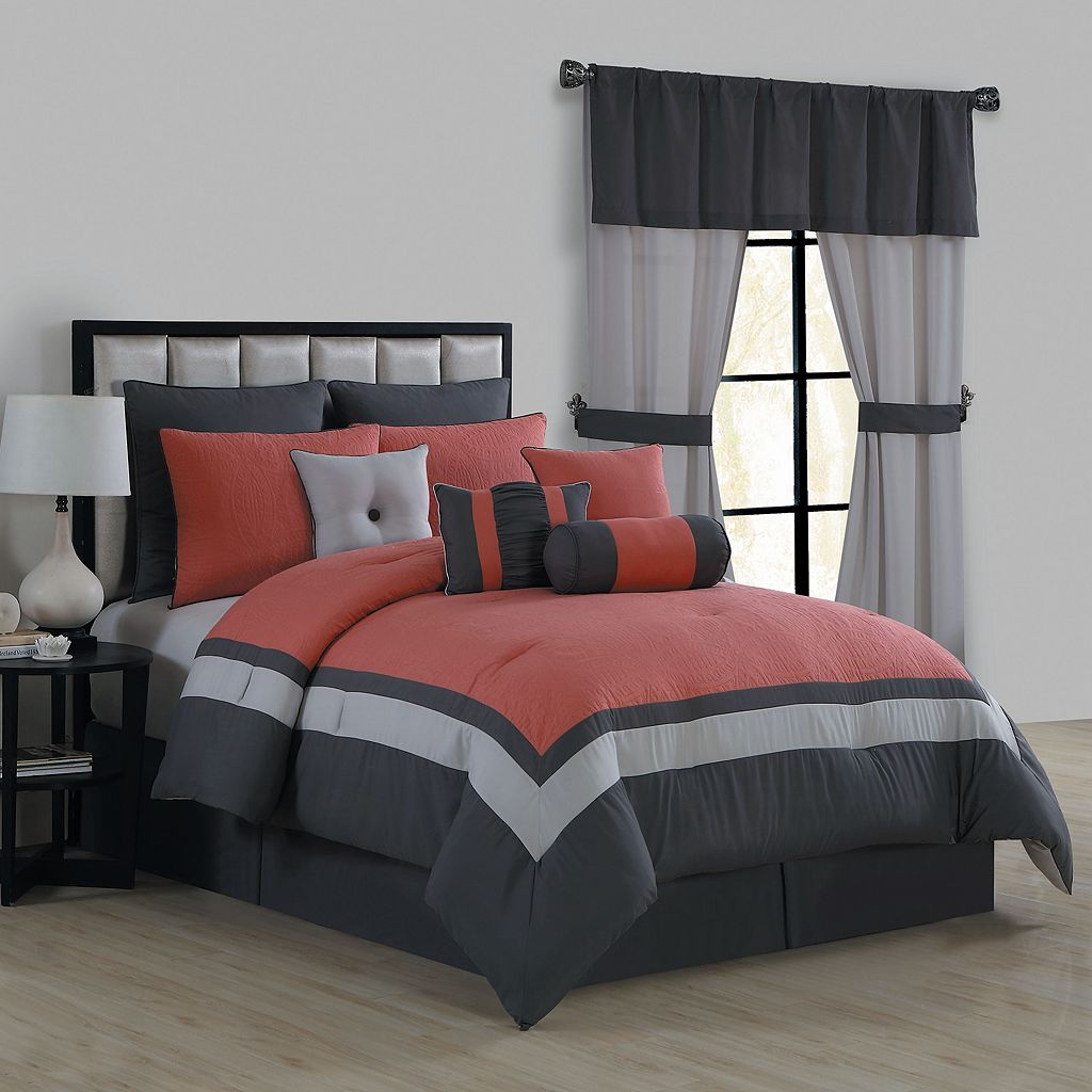 Astoria 20-piece Bedding Set