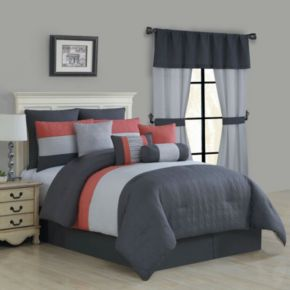 Donovan 20-piece Bedding Set