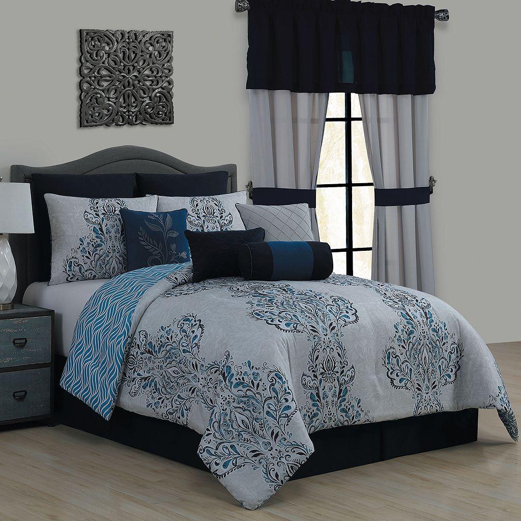 Gabriella 20-piece Bedding Set