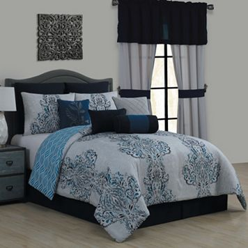 Gabriella 20-piece Bedding Set