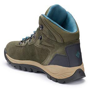 Columbia Newton Ridge Plus Women's Waterproof Hiking Boots