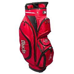 Team Golf Arizona Diamondbacks Clubhouse Golf Cart Bag