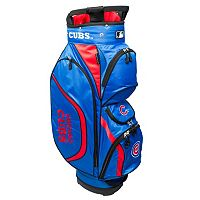 Team Golf Chicago Cubs Clubhouse Golf Cart Bag