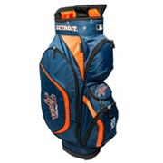 Team Golf Detroit Tigers Clubhouse Golf Cart Bag
