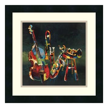 Amanti Art Ensemble Framed Wall Art