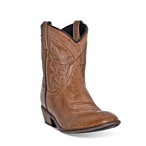 Dingo Adobe Rose Damens's Western Distressed Western Damens's Ankle Stiefel 8022b5