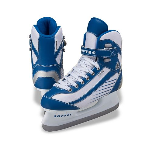 Youth Jackson Ultima Softec Recreational Hockey Ice Skates
