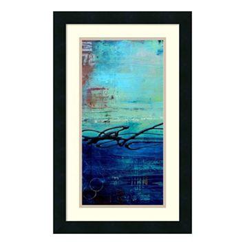 Amanti Art Venice Beach I Framed Wall Art