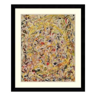 Amanti Art Shimmering Substance, 1946 Framed Wall Art
