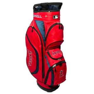 Team Golf Los Angeles Angels of Anaheim Clubhouse Golf Cart Bag