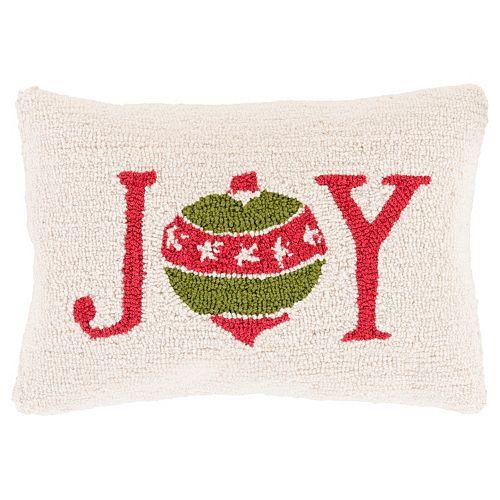 Decor 140 Polyester Oblong Throw Pillow