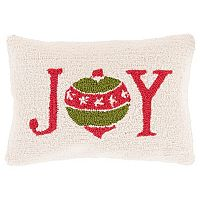 Decor 140 Down Oblong Throw Pillow