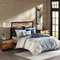 INK+IVY 3 pc Nova Comforter Mini Set