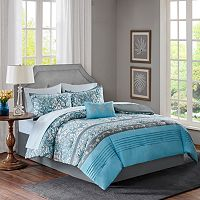 Madison Park Essentials 9-piece Chelsea Comforter Set