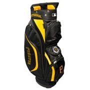 Team Golf Pittsburgh Pirates Clubhouse Golf Cart Bag
