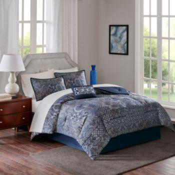 Madison Park Essentials 9-piece August Comforter Set