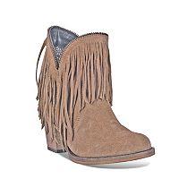 Dingo JuJu Women's Ankle Boots