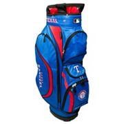 Team Golf Texas Rangers Clubhouse Golf Cart Bag