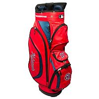 Team Golf Washington Nationals Clubhouse Golf Cart Bag