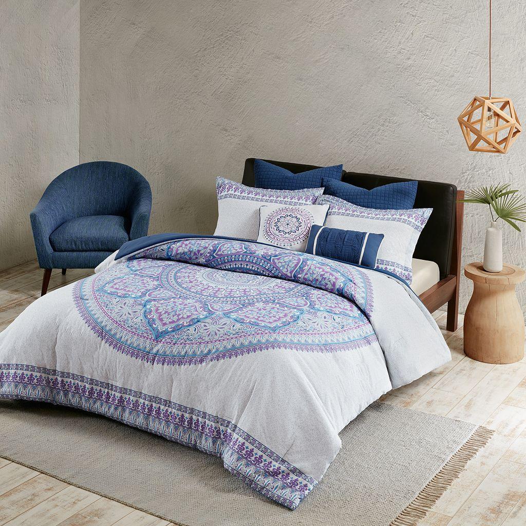 Urban Habitat 7-piece Candice Comforter Set