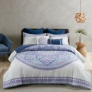 Urban Habitat 7-piece Candice Duvet Cover Set