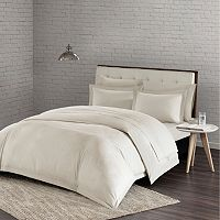 Urban Habitat Comfort Wash Duvet Cover Set